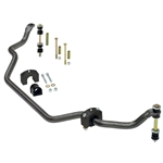 Mustang 67-70, Cougar 67-70, Falcon 66-70, Fairlane 66-69 - Front gStreet Anti-Roll Bar - 1-1/8